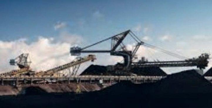 Appins Coal Mine