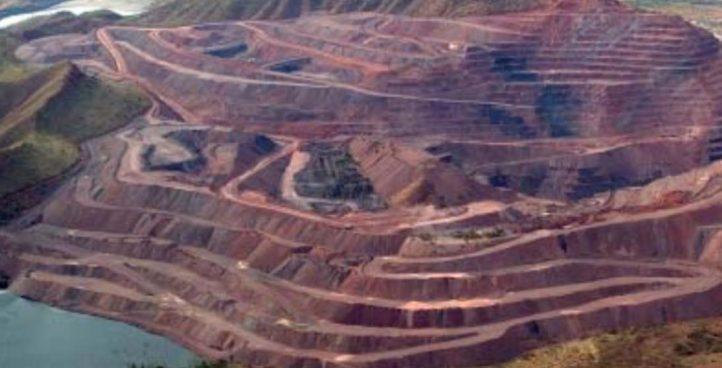 Argyle Diamond Mine Expansion