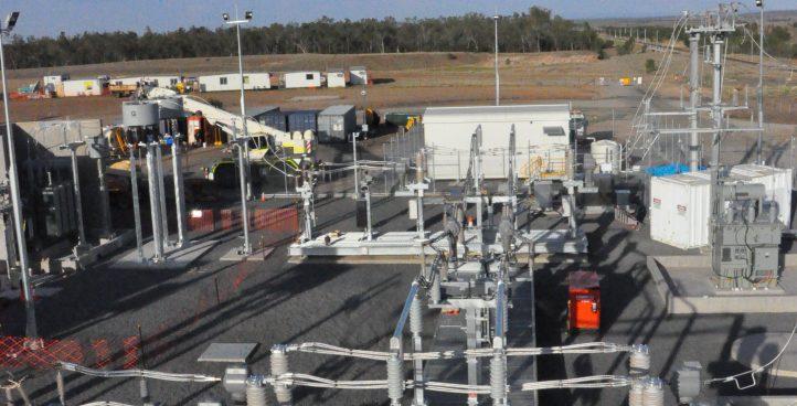Bauhinia Rail Electrification